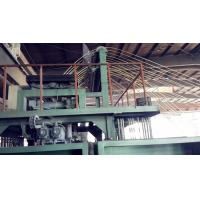 Buy cheap 200KW 3000mt Brass Casting Machine Precision Brass Parts Complele Line product