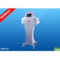 Buy quality Clinic Cool 100MW Diodes Lipo Laser Slimming Machine / Smart Cellulite Removal Machine at wholesale prices