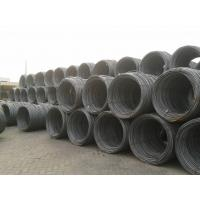 Buy quality AWS EH14 Welding Wire Rod 5.5mm / 6.5mm , Carbon Steel Welding Wire at wholesale prices