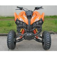 """Buy cheap Air Cooled 10"""" Tire Atv Utility Vehicles 150cc Automatic Clutch SJ15W/40QE from wholesalers"""