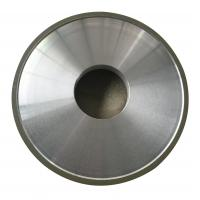 Buy cheap Flat Diamond Grinding Wheels For Carbide Abrasive Tools Diameter 450mm Bowl Disc product