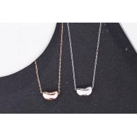 Buy cheap 925 Sterling Silver Jewelry Bead Pendant Chain Necklace from wholesalers