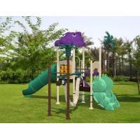 Buy cheap Outdoor playground YY-8344 product