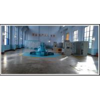 China Eco Hydroelectric Power Station Sichuan Niujiao Bay First - Level Power Station for sale