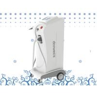 Buy quality Diode Q-Switched ND Yag Laser Beauty Machine For Arm / Leg / Body , 600-1500mj at wholesale prices