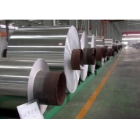 Buy cheap Embossed Stucco Aluminum Coil For Refrigerator Production 0.06 - 3.0 mm Thickness product