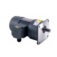 Buy cheap Low Noise IP54 3 Phase Motor With Brake Horizontal Installed product