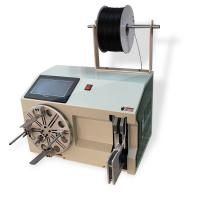 Buy cheap Automatic wire coiling and binding machine (WPM-212) from wholesalers