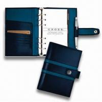 Buy cheap Notepad with Pen, Various Sizes are Available, OEM and ODM Orders are Welcome product