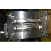 Buy cheap DME / HASCO / LKM Hot Runner Plastic Injection Mould For Radiator Gridding product
