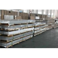 Buy quality 2B Surface Or Mirror Finish Stainless Steel Plating SUS JIS EN DIN BS For Construction at wholesale prices
