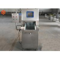Buy cheap Electric Meat Processing Equipment 48 Blade Meat Tenderizer Easy Operation from wholesalers