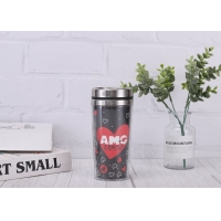 Buy cheap Stainless Steel 450ml 15 Oz Vacuum Insulated Coffee Mug product