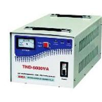 China TND (AVR) high precision automatic AC voltage stabilizer on sale