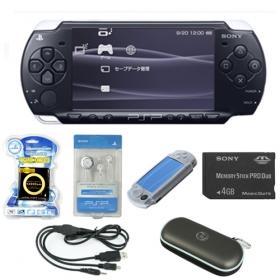 China Sony PSP 3000 Black8GB on sale