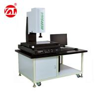 Buy cheap 3D Manual Video Measuring Machine Color CCD Camera / Optical Measurment System product