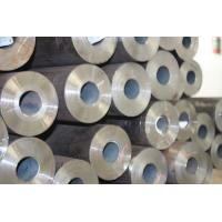 Buy cheap Hot Rolled Or Extruded Thick Wall Carbon Steel Pipe Seamless / Stainless Steel Pipe product