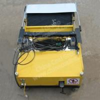 Buy cheap Mining Equipment Building Machine Automatic Rendering Wall Plastering Machine product