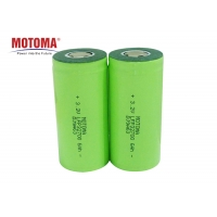 Buy cheap MOTOMA Lithium Cylindrical Battery 3.2V 6Ah For Smart Home Appliance product