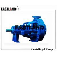 Buy cheap Mission Magnum Centrifugal Pump Sand Pump Made in China product