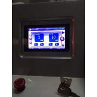 Buy cheap 1064nm 532nm Q Switched ND YAG Laser Tattoo Removal Machine , 8 Inch Color Touch Screen product