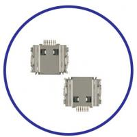 Buy cheap Galaxy Cell Phone Spare Parts Charging Port Flex with Metal Material Durable product