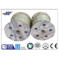 Buy cheap Durable Galvanized Steel Wire Rope 1570-1960MPA For Tugboat / Fishery product