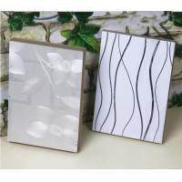 Buy cheap Building Marble Laminated Foam Board High Surface Hardness Celuka Extrusion product