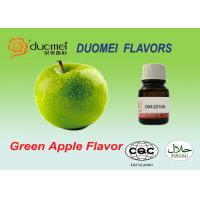 Buy cheap Bright Sweet Nature Rich Pulp Candy Apple Flavors GB 30616-2014 Standard product