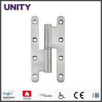 China HLH1608030 Door Hinge Hardware Stainless Steel Material 160L mm 3.0MM Thickness on sale