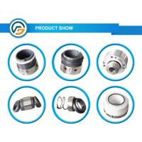 Buy cheap Industrial Unbalanced Burgmann Mechanical Seal M74-D Double Seal Replacement product
