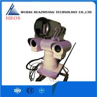 Buy cheap Security Electro Optics Integrated Surveillance System For Aircraft / Ship Vessel Tracking product