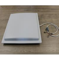 Buy cheap 860Mhz-960Mhz RFID Integrated Reader UHF Antenna Passive RS232 product