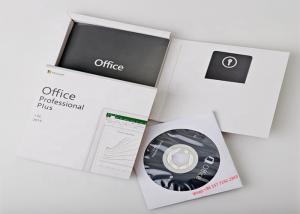 Buy cheap 64 Bit Microsoft Office 2019 Professional Plus 1280x800 Resolution product
