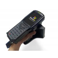 UHF PDA scanner for warehous system