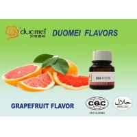 Buy cheap Honey Grapefruit Flavor Energy Drinks Artificial Flavors In Food product