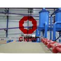 Buy cheap High Efficiency Fiber Cement Board Production Line Flow On Process Eco Friendly product