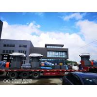 China India Plastic Pellet Making Machine , Plastic Recycle Pellet Press Machine in Power Plant on sale