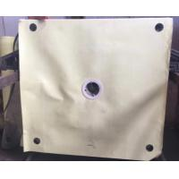 Buy cheap Liquid Polypropylene Filter Cloth / Water Filter Cloth 0.8mm Thickness product