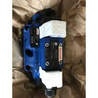 Buy cheap Rexroth hydraulic valve 4WRKE10/4WRKE16/4WRKE25/4WRKE32 from wholesalers