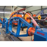 Buy cheap 5 Cores 800/3+2 Wire Cable Laying Up Machine Low Energy Consumption product