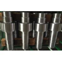 Buy cheap Forged Steel Shaft With Material 1.4835  C45 , 42CrMo4 , 34CrNiMo6 ,18CrNiMo7-6 , F51 , F316 , F304 , F53 , X22CrMo12.1 from wholesalers