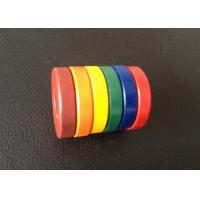 Buy cheap Ferrite Educational Magnets , ring magnets, Science Research Magnets Cheap Magnets product