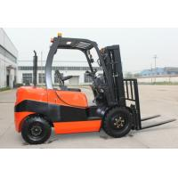 Buy cheap 3000kg CPCD30 diesel type forklift truck with Ce cerificate product
