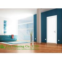 China White Oak Color Timber Veneer door, For Apartment, With Frame/Hinge/Handle/Hinge on sale