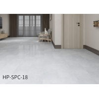 Buy cheap Non Slip Durable Eco Friendly Cement Colored Spc Luxury Vinyl Plank Flooring from wholesalers