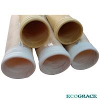Buy cheap Industrial dust filter bags for dust collector system ,Nomex filter bag ,PPS from wholesalers