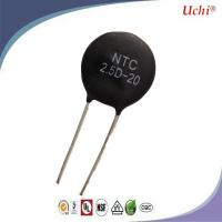 China Fast Response 10k Ohm Ntc Power Thermistor For Lamps / Ballasts on sale