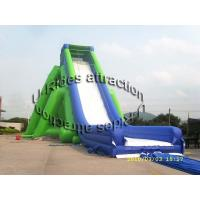 Buy cheap Giant Water Slide product