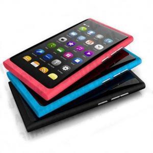 Newest N9 China Mobile Phone Quadband Dual SIM Cell Phone